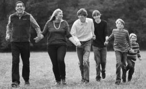 Family Running Profile