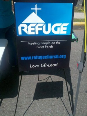 We'll Change The Way You Think About Church