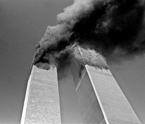 Will It Take Another 9-11?