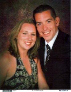 10th Anniversary Cruise 2007
