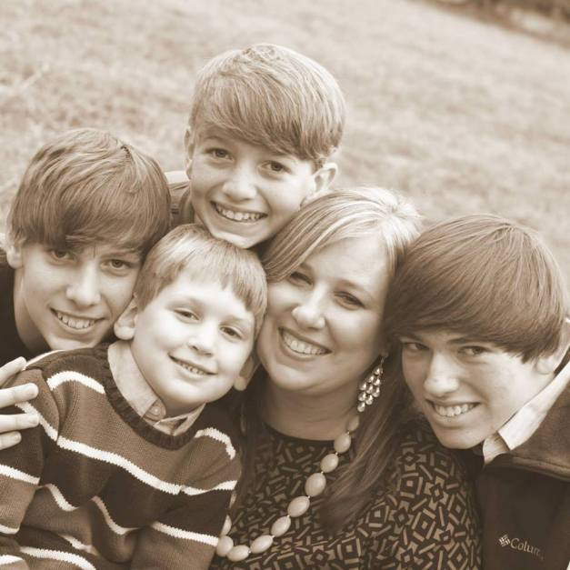Aimee & Kids