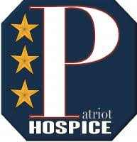 Patriot Hospice Logo