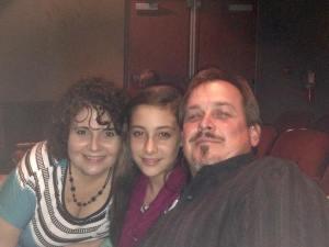 Smoak Family 1