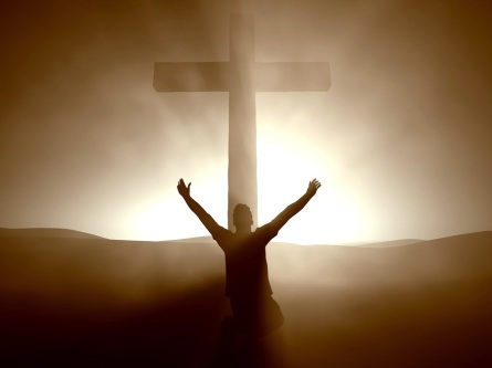 Victory In The Cross