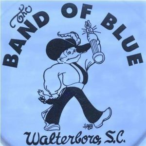 The Band Of Blue